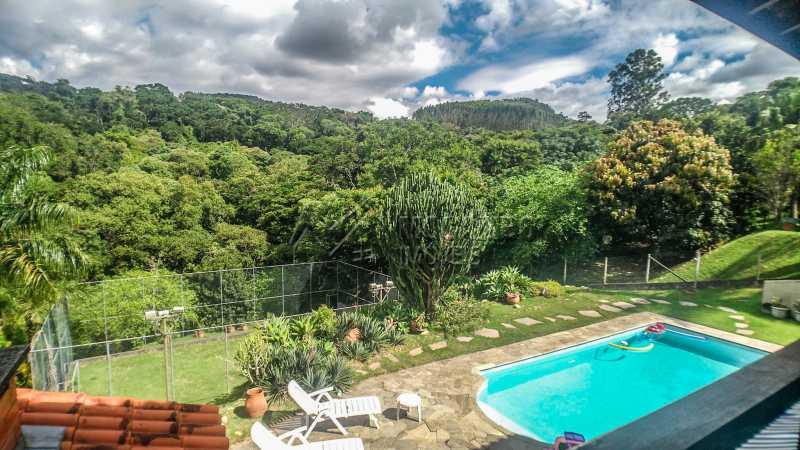 Capela do Barreiro - Casa em Condomínio 5 quartos à venda Itatiba,SP - R$ 1.300.000 - FCCN50027 - 18