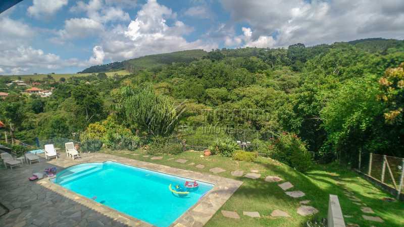 Capela do Barreiro - Casa em Condomínio 5 quartos à venda Itatiba,SP - R$ 1.300.000 - FCCN50027 - 19