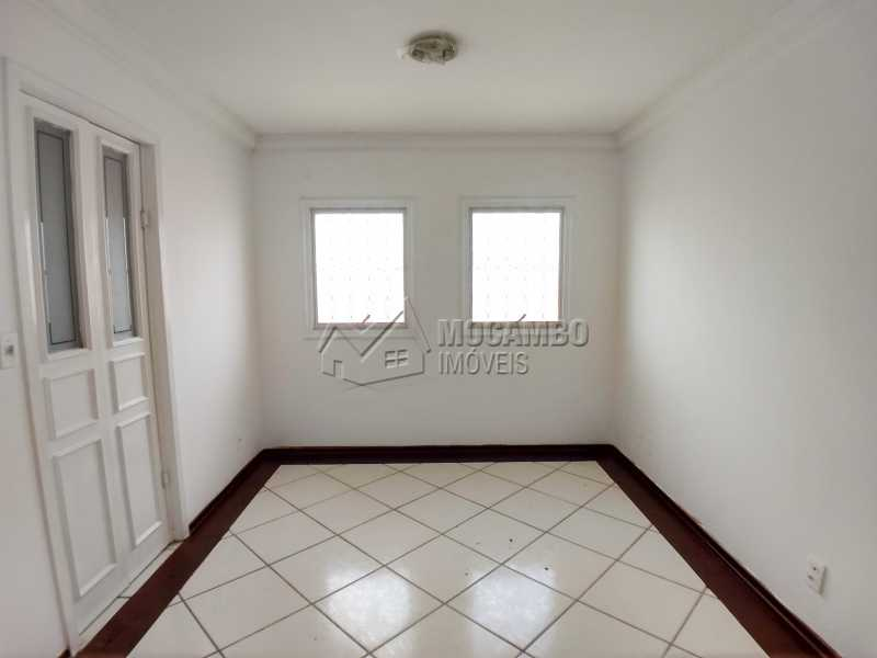 Sala - Apartamento Residencial Beija-Flor - Condomínio A , Itatiba, Residencial Beija Flor, SP Para Alugar, 2 Quartos, 55m² - FCAP20853 - 1