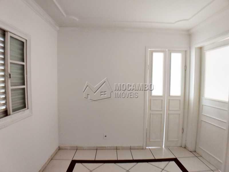Sala de Jantar - Apartamento Residencial Beija-Flor - Condomínio A , Itatiba, Residencial Beija Flor, SP Para Alugar, 2 Quartos, 55m² - FCAP20853 - 4
