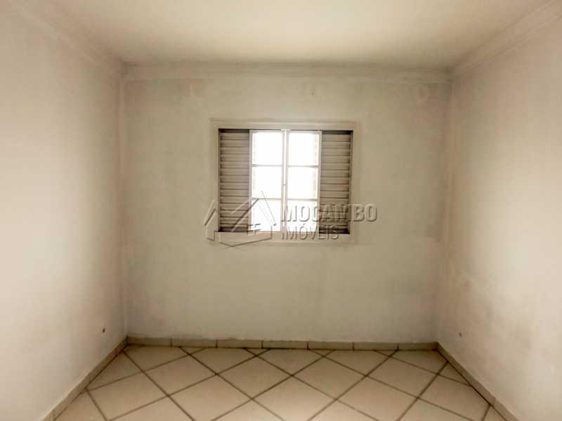 Quarto - Apartamento Residencial Beija-Flor - Condomínio A , Itatiba, Residencial Beija Flor, SP Para Alugar, 2 Quartos, 55m² - FCAP20853 - 6