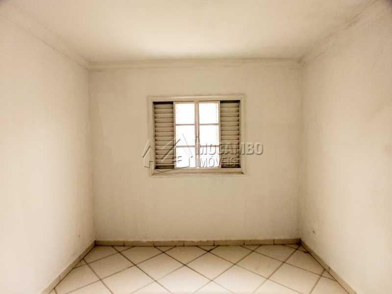 Quarto - Apartamento 2 quartos à venda Itatiba,SP - R$ 185.000 - FCAP20853 - 7