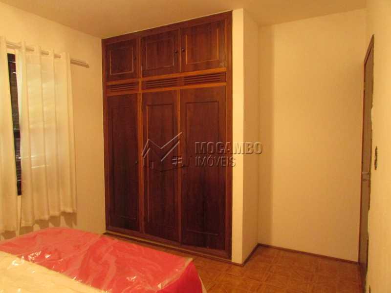 Dormitório 2 - Casa em Condominio Para Alugar - Itatiba - SP - Ville Chamonix - FCCN30370 - 9