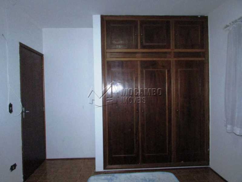 Dormitório 3 - Casa em Condominio Para Alugar - Itatiba - SP - Ville Chamonix - FCCN30370 - 10