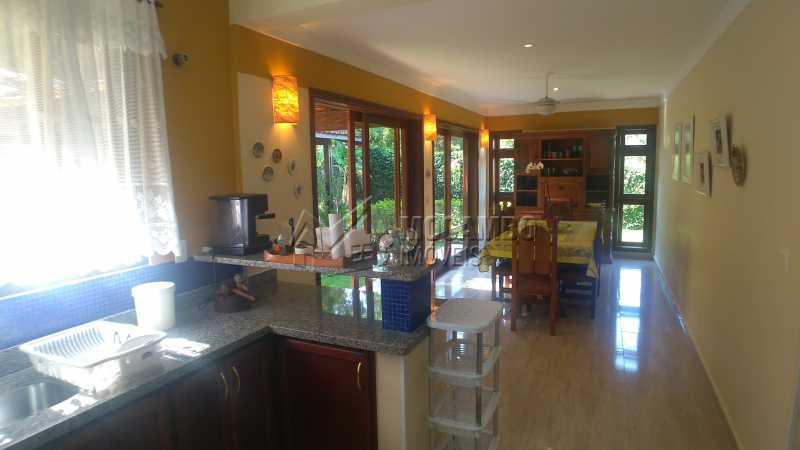 Condomínio Capela do Barreiro - Casa À Venda no Condomínio Capela do Barreiro - Capela do Barreiro - Itatiba - SP - FCCN50029 - 14