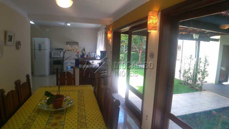 Condomínio Capela do Barreiro - Casa À Venda no Condomínio Capela do Barreiro - Capela do Barreiro - Itatiba - SP - FCCN50029 - 15