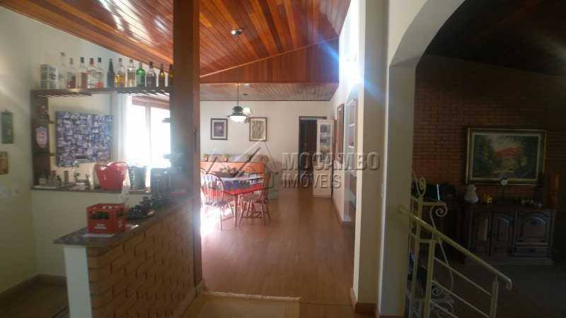Condomínio Capela do Barreiro - Casa À Venda no Condomínio Capela do Barreiro - Capela do Barreiro - Itatiba - SP - FCCN50029 - 16