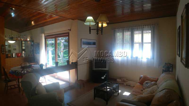 Condomínio Capela do Barreiro - Casa À Venda no Condomínio Capela do Barreiro - Capela do Barreiro - Itatiba - SP - FCCN50029 - 17