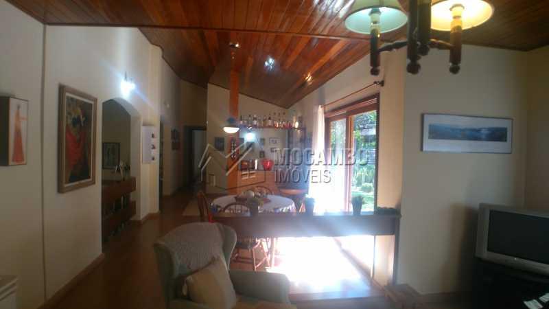 Condomínio Capela do Barreiro - Casa em Condominio À Venda - Itatiba - SP - Capela do Barreiro - FCCN50029 - 18