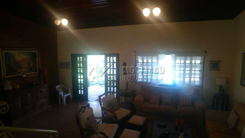 Condomínio Capela do Barreiro - Casa em Condominio À Venda - Itatiba - SP - Capela do Barreiro - FCCN50029 - 19