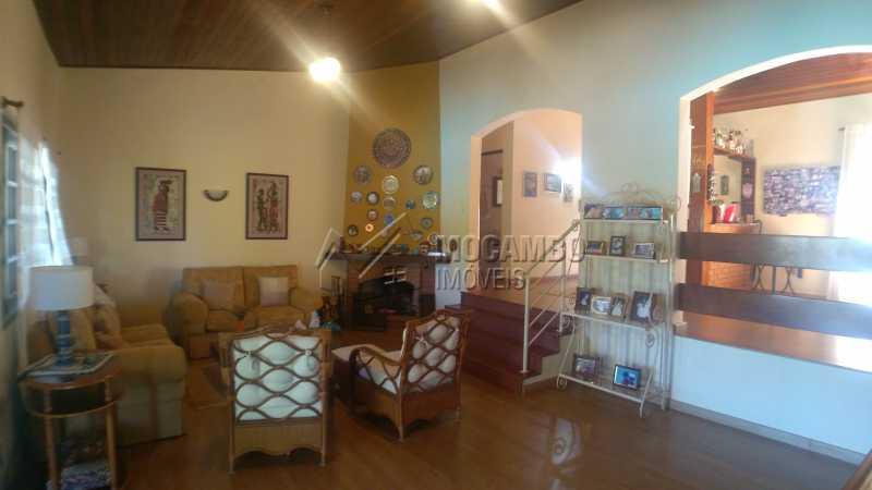 Condomínio Capela do Barreiro - Casa À Venda no Condomínio Capela do Barreiro - Capela do Barreiro - Itatiba - SP - FCCN50029 - 20