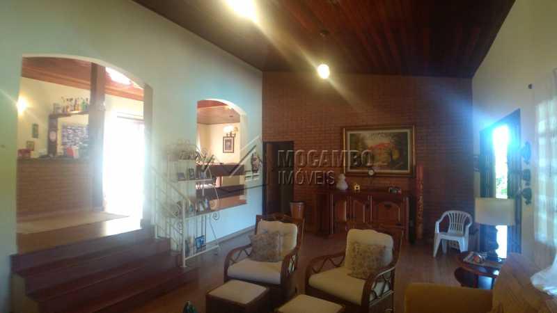 Condomínio Capela do Barreiro - Casa À Venda no Condomínio Capela do Barreiro - Capela do Barreiro - Itatiba - SP - FCCN50029 - 21