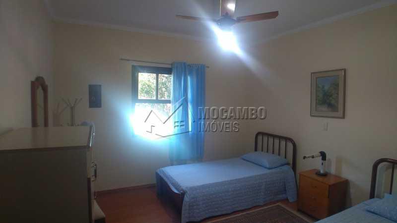 Condomínio Capela do Barreiro - Casa À Venda no Condomínio Capela do Barreiro - Capela do Barreiro - Itatiba - SP - FCCN50029 - 22