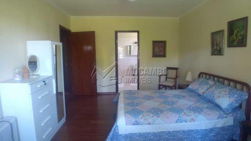 Condomínio Capela do Barreiro - Casa em Condominio À Venda - Itatiba - SP - Capela do Barreiro - FCCN50029 - 24