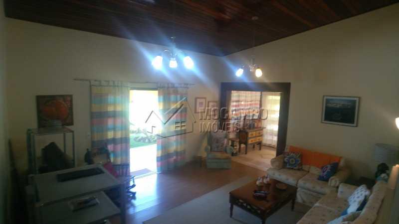 Condomínio Capela do Barreiro - Casa À Venda no Condomínio Capela do Barreiro - Capela do Barreiro - Itatiba - SP - FCCN50029 - 26