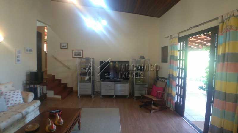 Condomínio Capela do Barreiro - Casa À Venda no Condomínio Capela do Barreiro - Capela do Barreiro - Itatiba - SP - FCCN50029 - 27