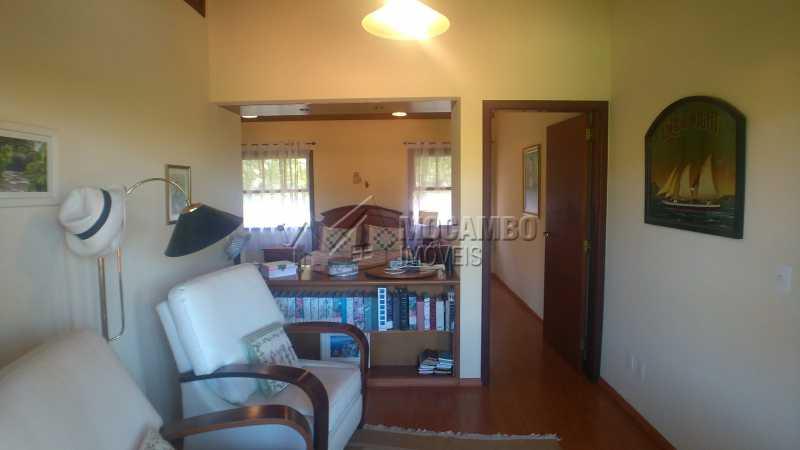 Condomínio Capela do Barreiro - Casa em Condominio À Venda - Itatiba - SP - Capela do Barreiro - FCCN50029 - 29