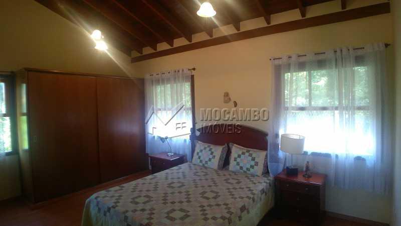 Condomínio Capela do Barreiro - Casa À Venda no Condomínio Capela do Barreiro - Capela do Barreiro - Itatiba - SP - FCCN50029 - 30
