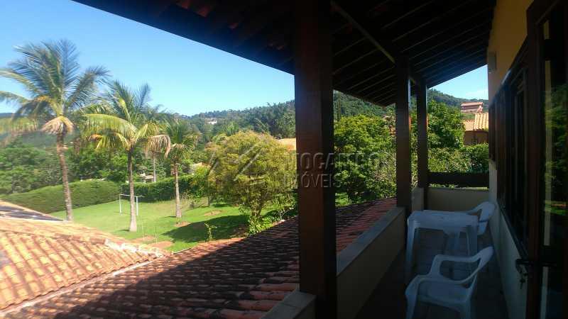 Condomínio Capela do Barreiro - Casa em Condominio À Venda - Itatiba - SP - Capela do Barreiro - FCCN50029 - 31