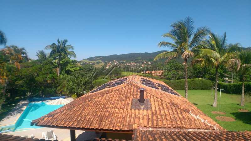 Condomínio Capela do Barreiro - Casa em Condominio À Venda - Itatiba - SP - Capela do Barreiro - FCCN50029 - 5