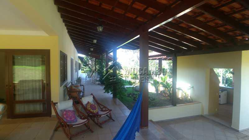 Condomínio Capela do Barreiro - Casa em Condominio À Venda - Itatiba - SP - Capela do Barreiro - FCCN50029 - 11