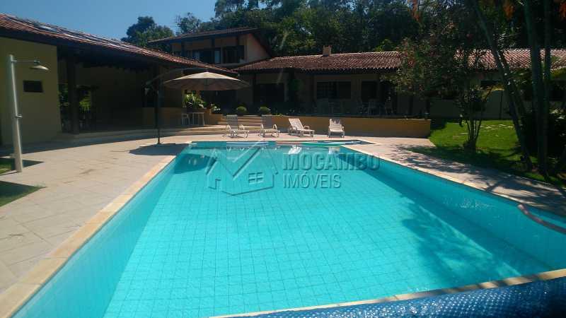 Condomínio Capela do Barreiro - Casa em Condominio À Venda - Itatiba - SP - Capela do Barreiro - FCCN50029 - 4
