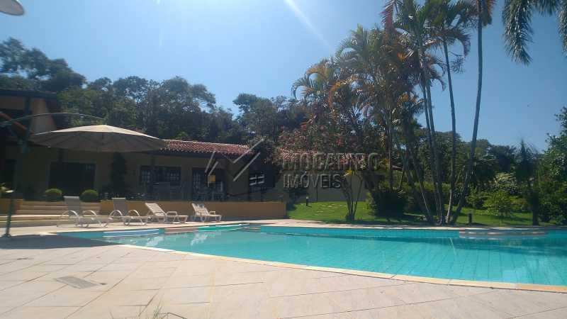 Condomínio Capela do Barreiro - Casa em Condominio À Venda - Itatiba - SP - Capela do Barreiro - FCCN50029 - 1