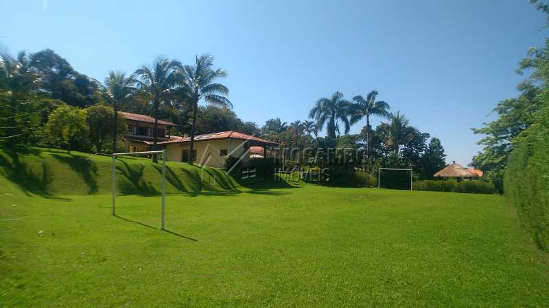 Condomínio Capela do Barreiro - Casa em Condominio À Venda - Itatiba - SP - Capela do Barreiro - FCCN50029 - 7