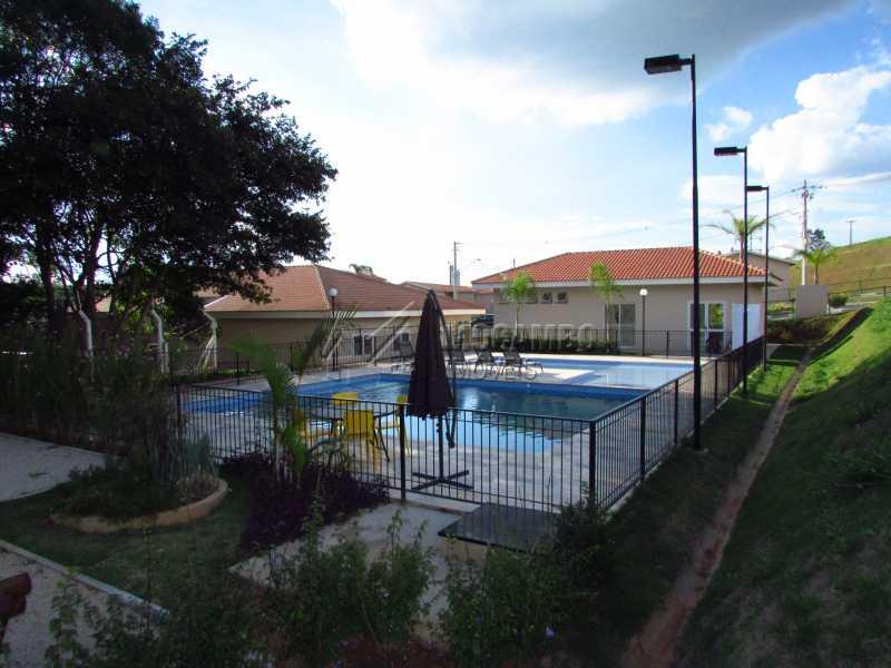 Piscina - Casa em Condominio À Venda - Itatiba - SP - Jardim Ester - FCCN20025 - 17