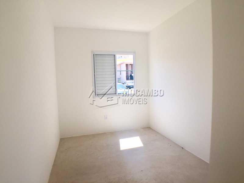 Dormitório  - Casa em Condominio À Venda - Itatiba - SP - Jardim Ester - FCCN20025 - 9