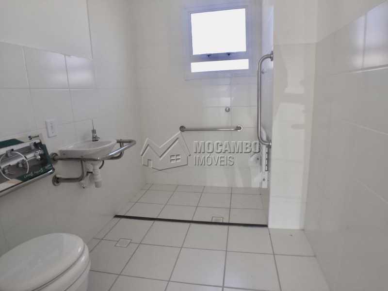 Banheiro  - Casa em Condominio À Venda - Itatiba - SP - Jardim Ester - FCCN20025 - 7