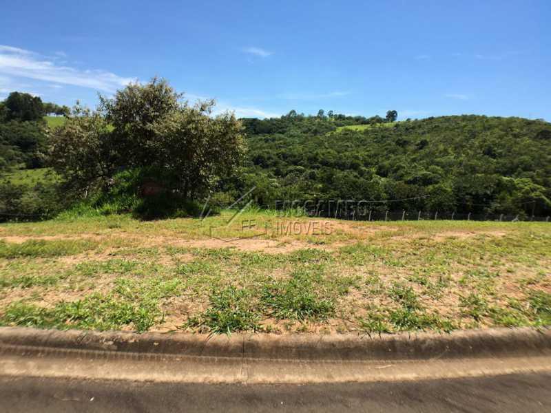 Terreno - Terreno 562m² à venda Itatiba,SP - R$ 210.000 - FCUF01159 - 5