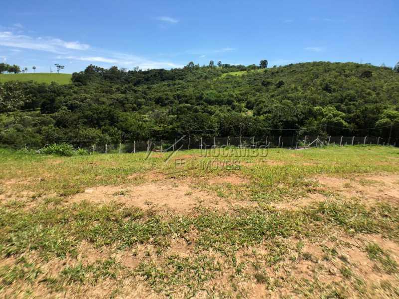Terreno - Terreno À Venda no Condomínio Reserva Santa Rosa - Jardim Arizona - Itatiba - SP - FCUF01160 - 4