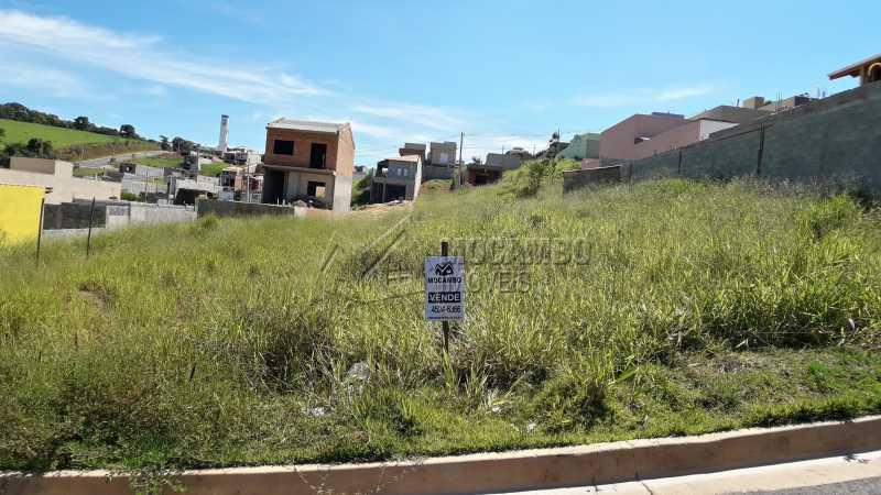 Terreno - Terreno À Venda - Itatiba - SP - Loteamento Horizonte Azul - FCUF01161 - 4