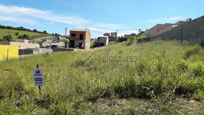 Terreno - Terreno À Venda - Itatiba - SP - Loteamento Horizonte Azul - FCUF01161 - 5