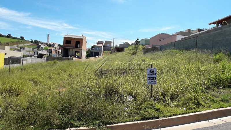 Terreno - Terreno À Venda - Itatiba - SP - Loteamento Horizonte Azul - FCUF01161 - 6
