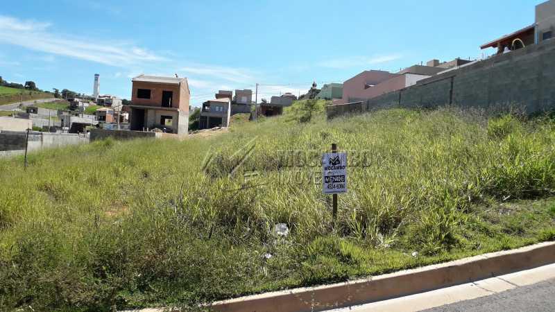 Terreno - Terreno À Venda - Itatiba - SP - Loteamento Horizonte Azul - FCUF01161 - 7