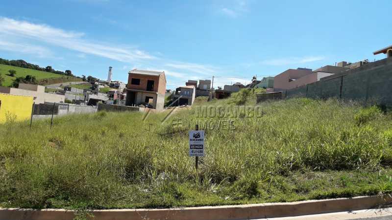 Terreno - Terreno À Venda - Itatiba - SP - Loteamento Horizonte Azul - FCUF01161 - 1