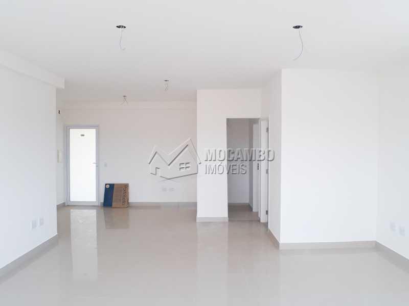 Sala - Sala Comercial Para Alugar no Condomínio Edifício Office Center - Centro - Itatiba - SP - FCSL00169 - 3