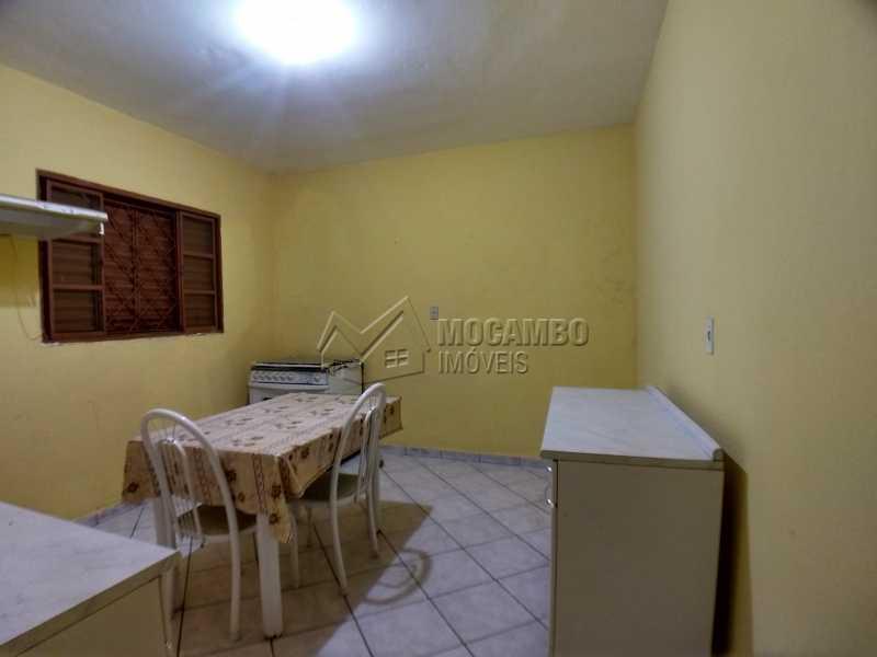 Cozinha 2 - Casa 3 quartos à venda Itatiba,SP - R$ 300.000 - FCCA31163 - 13