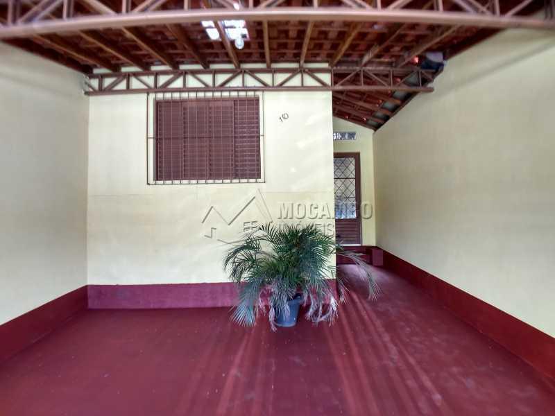 Garagem - Casa 3 quartos à venda Itatiba,SP - R$ 300.000 - FCCA31163 - 3