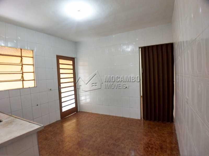 Cozinha 1 - Casa 3 quartos à venda Itatiba,SP - R$ 300.000 - FCCA31163 - 11