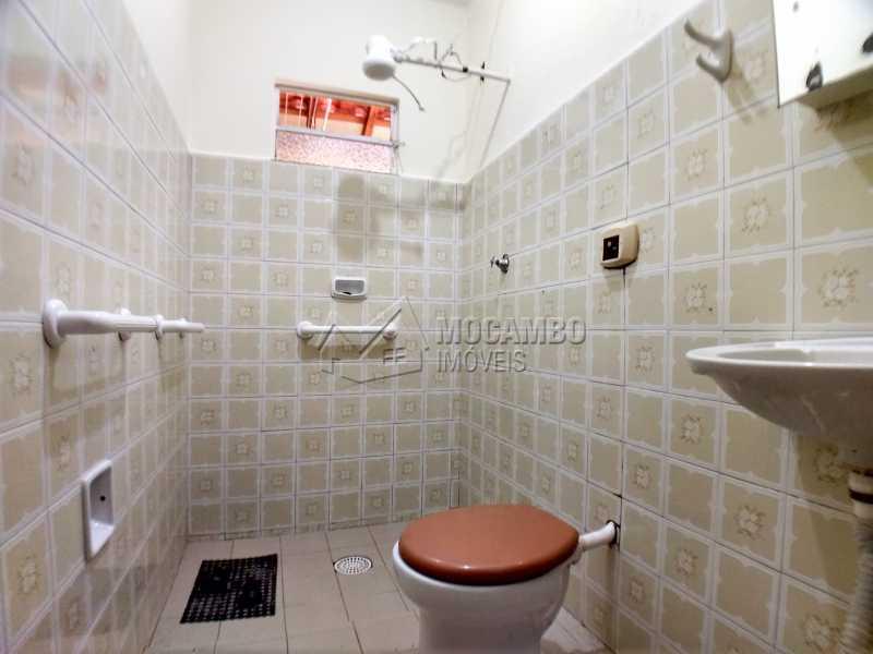 Banheiro Social - Casa 3 quartos à venda Itatiba,SP - R$ 300.000 - FCCA31163 - 12
