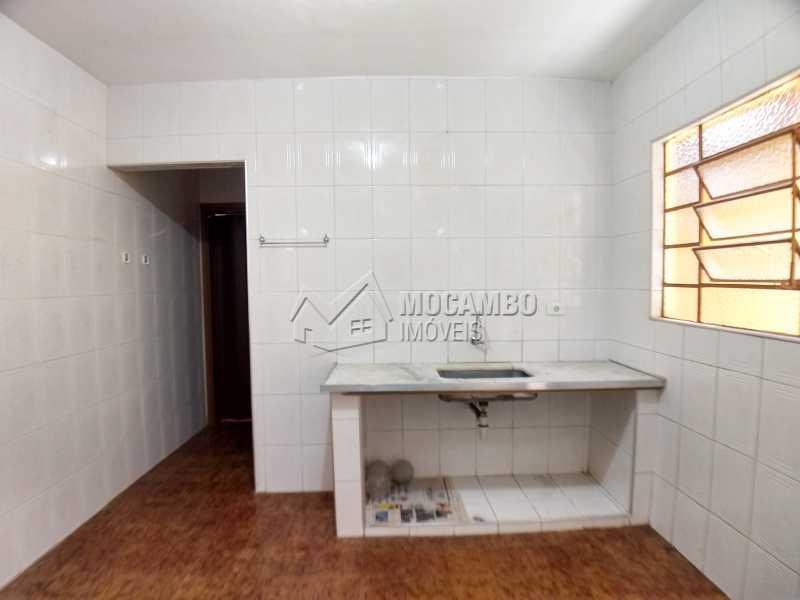 Cozinha 1 - Casa 3 quartos à venda Itatiba,SP - R$ 300.000 - FCCA31163 - 10