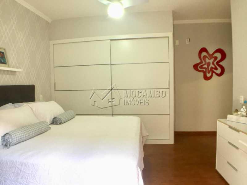 Suíte  - Casa 3 quartos à venda Itatiba,SP - R$ 380.000 - FCCA31164 - 9