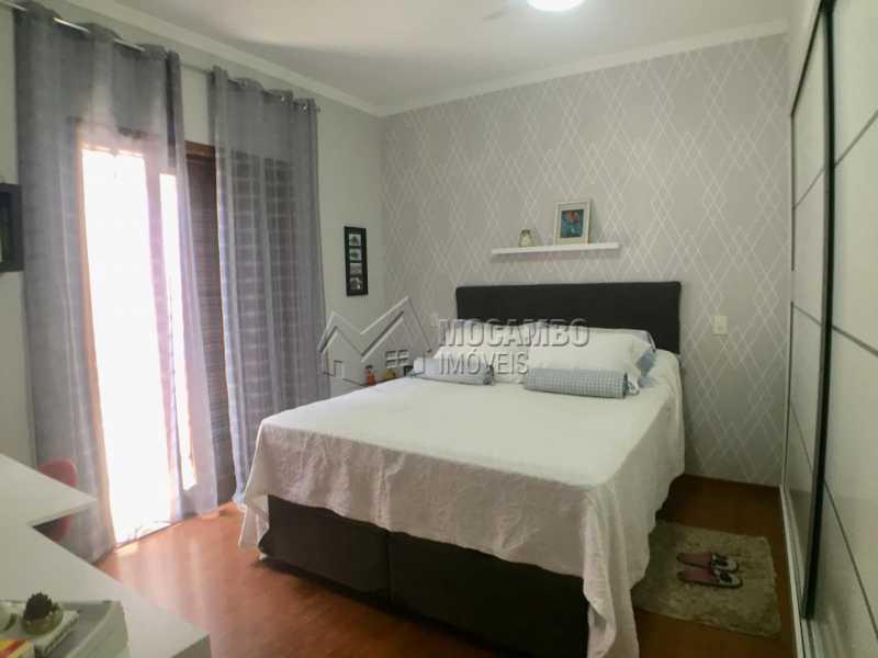 Suíte  - Casa 3 quartos à venda Itatiba,SP - R$ 380.000 - FCCA31164 - 10