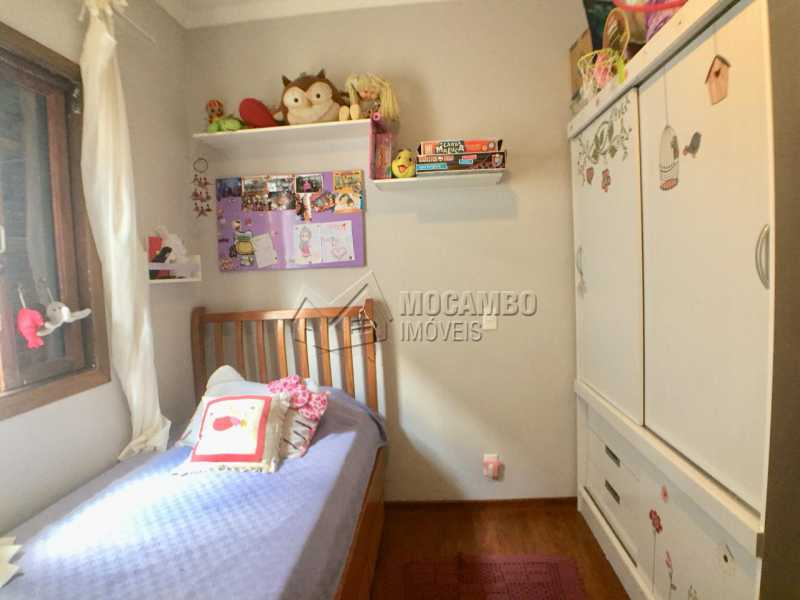 Dormitório  - Casa 3 quartos à venda Itatiba,SP - R$ 380.000 - FCCA31164 - 12