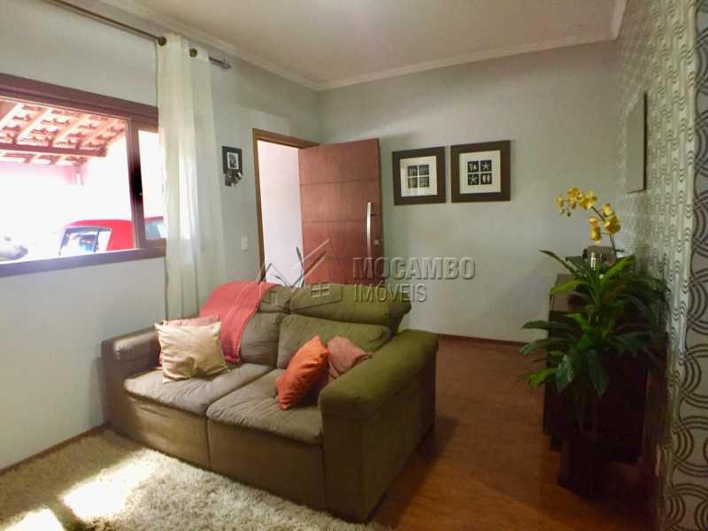 Sala  - Casa 3 quartos à venda Itatiba,SP - R$ 380.000 - FCCA31164 - 3