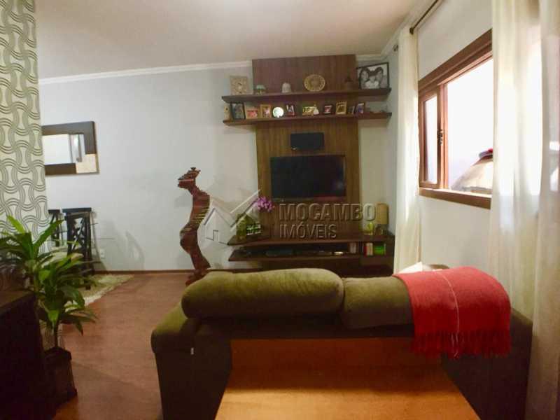 Sala  - Casa 3 quartos à venda Itatiba,SP - R$ 380.000 - FCCA31164 - 4