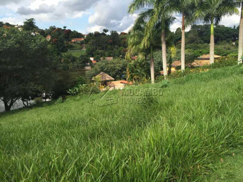 Lote - Terreno À Venda no Condomínio Capela do Barreiro - Capela do Barreiro - Itatiba - SP - FCUF01162 - 1